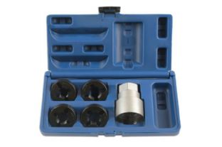 Laser 5924 Wheel Stud Thread Restorer - HGV